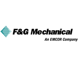 F&G Mechanical Logo