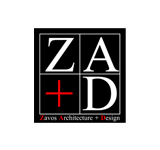 Zavos Architecture + Design Logo
