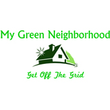 Green Neighborhood logo