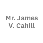 Mr James Cahill